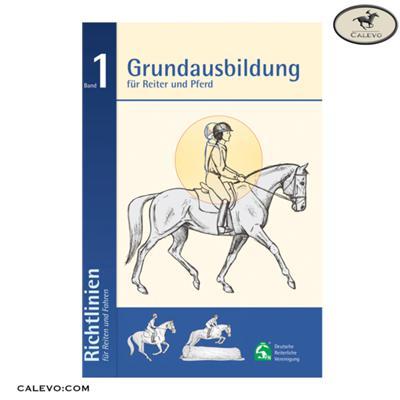 FN-Verlag - Richtlinien Band 1 CALEVO.com Shop