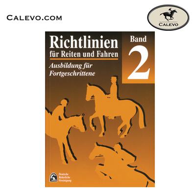 FN-Verlag - Richtlinien Band 2 CALEVO.com Shop