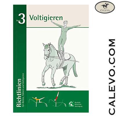 FN-Verlag - Richtlinien Band 3 CALEVO.com Shop