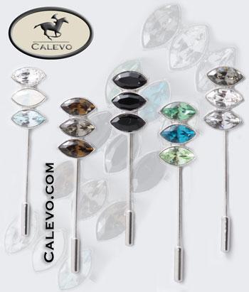 Schumacher - Plastronnadel Crystal-Fine CALEVO.com Shop