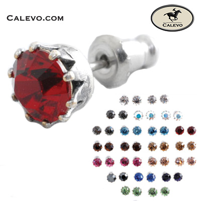 Schumacher - Ohrstecker Crystal CALEVO.com Shop