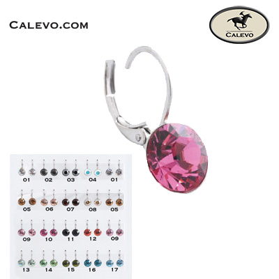Schumacher - Ohrring Crystal CALEVO.com Shop