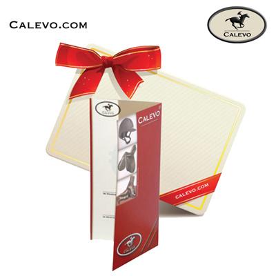 Calevo - Geschenkgutschein - Gutschein CALEVO.com Shop