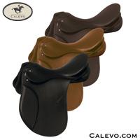 Passier - Vielseitigkeit Sattel PAXTON CALEVO.com Shop