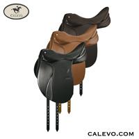 Passier - Dressursattel GG EXTRA CALEVO.com Shop