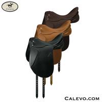 Passier - Dressursattel OPTIMUM CALEVO.com Shop