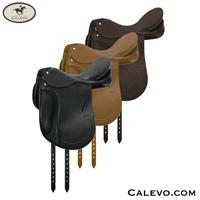 Passier - Dressursattel CORONA II CALEVO.com Shop