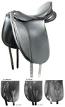 Schumacher - Dressage saddle Exclusive CALEVO.com Shop
