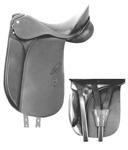 Schumacher - Dressage saddle Comfort CALEVO.com Shop