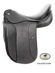 Schumacher - dressage saddle Dynamic Soft CALEVO.com Shop