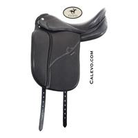 Schumacher - dressage saddle DYNAMIC MONO CALEVO.com Shop