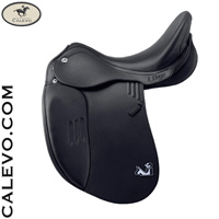 Prestige - Dressursattel X-DOGE CALEVO.com Shop