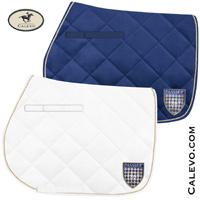 Passier - Atmungsaktive Schabracke BLUE EDITION CALEVO.com Shop