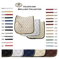 Eskadron - Schabracke Brillant Competition CALEVO.com Shop
