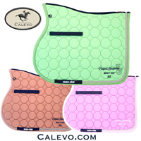 Eurostar - Saddle Pad CRYSTAL - SUMMER 2015 CALEVO.com Shop
