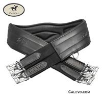 Kieffer - Leder Sattelgurt ULTRASOFT CALEVO.com Shop