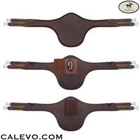 Passier - Ledersattelgurt mit Stollenschutz MARCUS EHNING CALEVO.com Shop