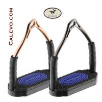 Sprenger - Sicherheitssteigbügel Bow Balance COLOR CALEVO.com Shop