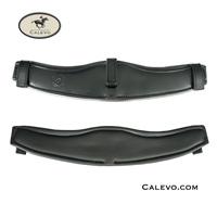 Schumacher - soft leather neck padding for snaffle bridle MUNICH CALEVO.com Shop