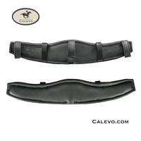 Schumacher - soft leather neck padding for double bridle MUNICH CALEVO.com Shop