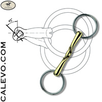 Sprenger KK-Ultra mit ES-Ringen, 18mm - SENSOGAN / AURIGAN CALEVO.com Shop