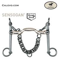 Sprenger - KK-Conrad Dressurkandare - 5 cm Anzug CALEVO.com Shop