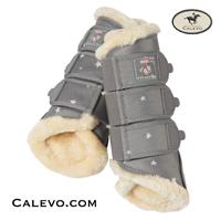 Eskadron - Soft Gamaschen FAUXFUR - NICI Collection CALEVO.com Shop