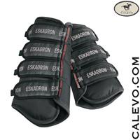 Eskadron - Allround Gamaschen vorne - NEXT GENERATION CALEVO.com Shop