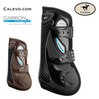 Veredus - Carbon Gel VENTO Gamaschen vorne CALEVO.com Shop