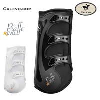 Veredus - Piaffe REVO Dressur Gamaschen vorne CALEVO.com Shop