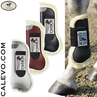 Eskadron - Protection Boots mit Lammfellfutter CALEVO.com Shop