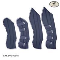 Passier - Transportgamaschen mit Ballenschutz 4er SET CALEVO.com Shop
