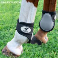 Calevo - Hartschalen-Streichkappen CLASSIC hinten CALEVO.com Shop