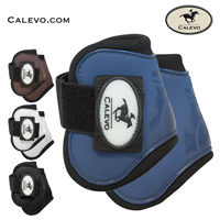 Calevo - SOFT-TEC Gamaschen hinten CALEVO.com Shop