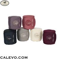 Eskadron - Fleecebandagen - PLATINUM CALEVO.com Shop