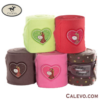 Eskadron - Fleece-Bandagen NICI Collection CALEVO.com Shop