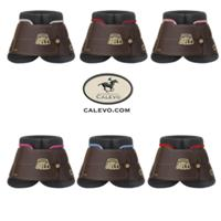 Veredus - Safety Bell Boots - BROWN LIMITED EDITION CALEVO.com Shop