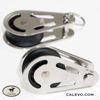 Sprenger - Umlenkrolle für Longen CALEVO.com Shop