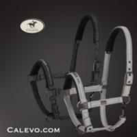 Eskadron - Halfter MESH GLITTER - PLATINUM CALEVO.com Shop