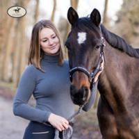 Calevo - Stallhalfter Classic DIAMOND CALEVO.com Shop