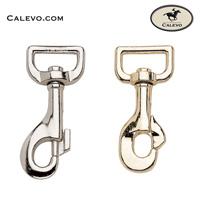 Sprenger - Karabinerhaken für Halfter CALEVO.com Shop