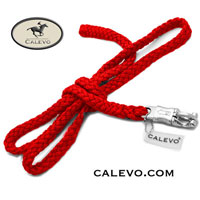 Calevo - Anbindestrick mit Panikhaken DIAMOND CALEVO.com Shop