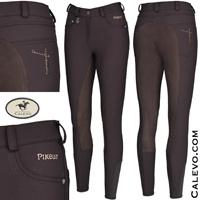 Pikeur - Modische Damenreithose BADIRA SAISON CALEVO.com Shop