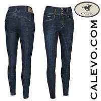 Pikeur - Damen Jeans Reithose CANDELA JEANS GRIP CALEVO.com Shop