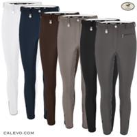 Pikeur - Damen-Gesässbesatz-Reithose Lugana-Micro CALEVO.com Shop