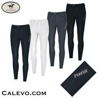 Pikeur - Damen Ganzjahres SOFTSHELL Reithose AILINE GRIP CALEVO.com Shop