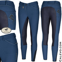 Pikeur - Damen Reithose PIANA GRIP - WINTER 2016 CALEVO.com Shop