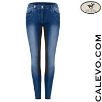 Cavallo - Damen Jeans-Reithose CHAYA GRIP CALEVO.com Shop