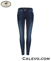 Cavallo - Damen Jeans-Reithose CHAYA GRIP LC CALEVO.com Shop