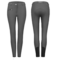 Cavallo - Damen Vollbesatz-Reithose CHAMP GRIP CALEVO.com Shop